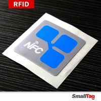 Ntag213芯片 144B容量 兼容nfc手机贴纸 NFC智能标签 NFC标签