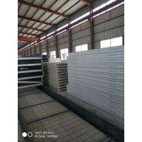 陕西渭南钢构轻强板厂家 公司拥有先进设备4