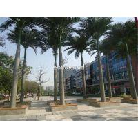 仿真椰子树人造海南大王椰热带风情景观装饰假棕榈树大型仿生植物