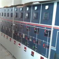共鸿 DWS16-12/24型充气式开关柜 成套高低压配电柜
