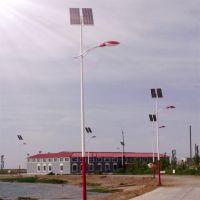 8米40W太阳能路灯厂家直销