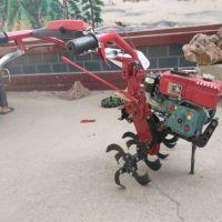 生产加工手扶拖拉机旋耕机 葡萄园果园松土机