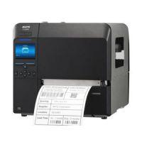 苏州SATO CL6NX条形码不干胶打印机
