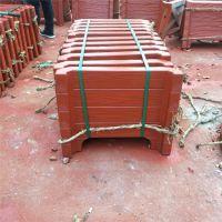 六安生态绿化仿木花箱 混凝土景观花桶批发价格