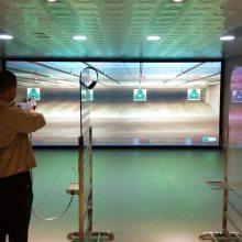 模拟打靶射击系统 投影激光打靶 军训打靶 国防打靶训练