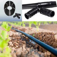 厂家现货出售滴灌配件 灌溉专用内镶式滴灌管公共绿地