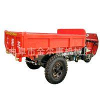 载重2吨拉货柴油三轮车 建筑自卸工程三马车 热销正品农用三轮车
