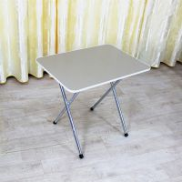 家用经济型可折叠宿舍桌子大号书桌餐桌便捷写字台折叠桌时尚加厚