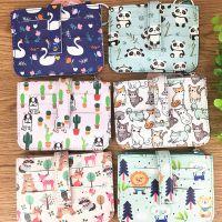 日韩可爱动物系列~ 小猫咪 小动物图案卡片包 零钱包挂件