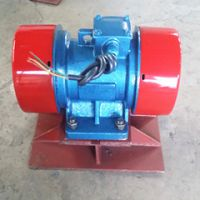 湖北省宜昌MVB-50-6 3.7KW 全铜线 三相振动电机