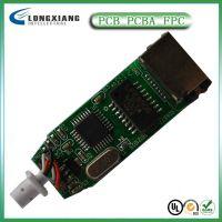 提供专业的PCB,PCBA抄板,印制电路板生产,SMT贴片加工,EMS代工代料一站式加工服务!