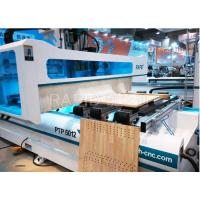 全屋定制板式家具数控开料机多工序木工机械设备