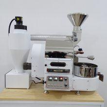 家用烘焙机操作方法 咖啡烘焙机品类 东亿小烘豆机 南阳东亿