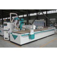 板式家具生产设备排钻加工中心 济南排钻加工中心厂家直销