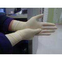 一次性乳胶手套千级净化9寸12寸