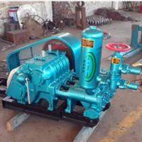 东恒机械BW250卧式三缸往复单作用活塞泵
