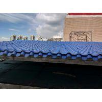 深圳树脂瓦遮阳篷定制厂家,大型雨篷制作安装