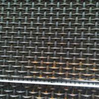批发定做耐磨钢丝网筛网方孔筛网筛石头钢丝网编织网