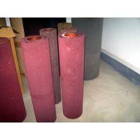 3M不织布刷辊 不织布研磨刷辊 PCB电路板研磨刷辊