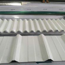 供应广州铝镁锰波浪板825型,墙面波浪板,彩钢波浪板厂家
