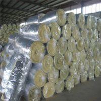 离心玻璃棉板 保温棉毡 铝箔不燃玻璃棉卷毡现货
