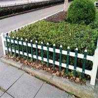 安平护栏网厂家专业生产pvc草坪护栏白色绿色蓝色塑料围栏