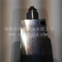 Oleoweb意大利原装进口平衡阀液压阀VBCD3802S-18Z
