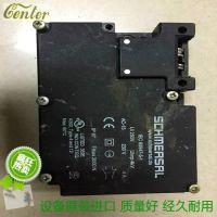 施迈赛SCHMERSAL原装正品 IEC60947-5-1控制器质量好