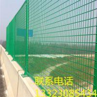 厂家直销安平定制高速公路护栏网铁路安全隔离防护网