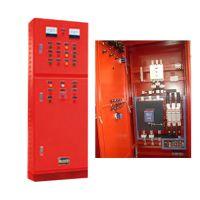 消防双门控制柜 消防/成套设备/给水/创新给水