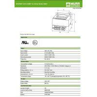 穆尔MST变压器MTL86466广深现货866139