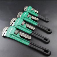 美式重型管子钳12/14/18/24寸水管钳 管子扳手管钳管道工具