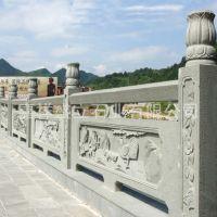 厂家批发各种规格石栏杆 大理石栏杆 石桥栏杆雕塑