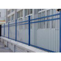 广东肇庆阳台栏杆组装别墅铁艺隔离栏锌钢护栏多少钱一米