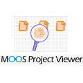 MOOS Project Viewer购买销售,MOOS Project Viewer正版软件,