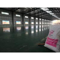 惠阳区金刚砂耐磨地坪、淡水金刚砂硬化施工