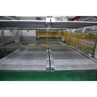 回收机械立体车库 大量求购二手机械停车设备