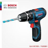 博世电动工具BOSCH专业正反无级变速冲击钻电钻GSB 12-2-Li