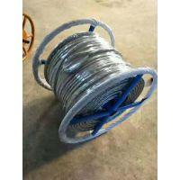防扭钢丝绳 吉达电力无纽牵引绳 不旋转电缆收放线绳9 11 13 15mm