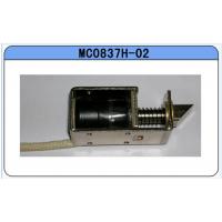 MC0837H-02门锁/按摩器电磁铁