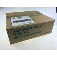 TEACP-55CA彩色带供应证卡打印机证卡机p55及耗材保证正品
