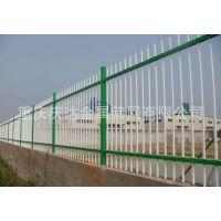 重庆锌钢铁艺护栏围墙栏杆哪里有多少钱一米?13512349198