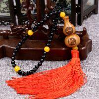 桃木葫芦汽车挂件雕刻出入平安汽车工艺品桃木质钥匙链促销礼品