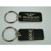 金属钥匙扣挂件  创意钥匙吊牌 中国风钥匙扣活动送礼品