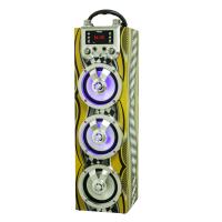 Musiccrown现货促销 家居蓝牙音箱 便携式户外手提手机电脑音箱