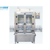 XBZLS-8 全自动自流式液体灌装机