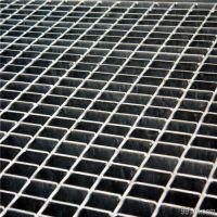 防滑平台钢格板 优质钢格栅 万泰沟盖板