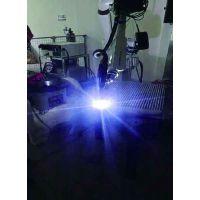 铝散热器焊接机器人