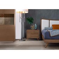 SOUL意大利品牌现代家具床头柜高端品牌卧室床