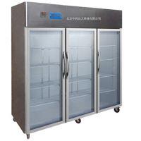 中西种子冷藏柜/精密型样品冷藏柜(三门,1500L)型号:M158277库号:M158277